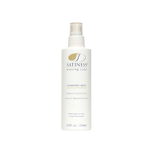 Comfort Mist Pre-Wax by Satiness