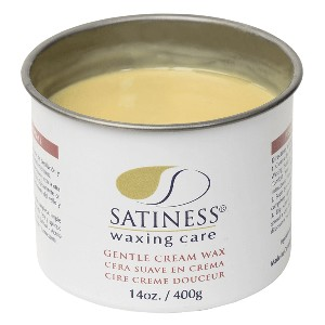 Satiness  Liquid Gentle Cream Wax