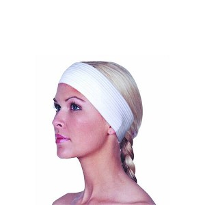 Reflections Stretch Headband Disposable 4/pk