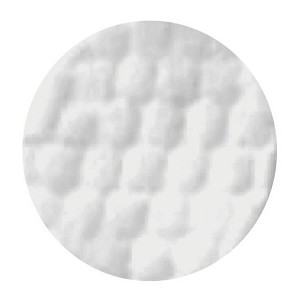 Swiss Pads Cotton Round (80/pk)