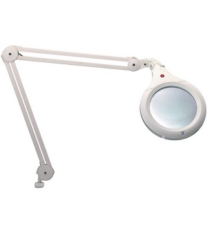 Ultraslim Magnifying Lamp XR