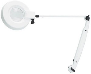 Waldman Magnifying Lamp (Made in Germany)